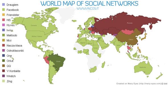 全球资讯_全球sns地图显示facebook强劲扩张势头-搜狐新闻