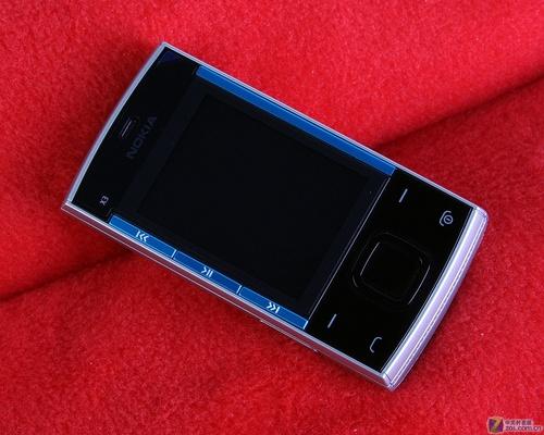 节日手机陪你High 圣诞玩乐手机大推荐
