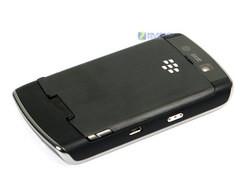 全新欧美风格登场 黑莓9500再降110元