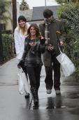 好莱坞一周潮人街拍:珊农-格里姆斯