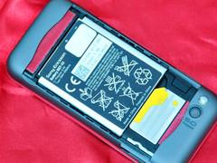 滑盖时尚玩乐手机 索尼爱立信Yari促销