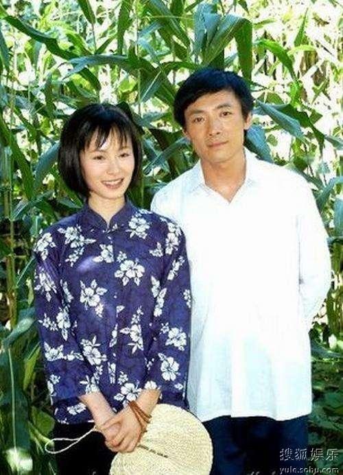 祖峰和江一燕