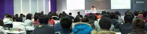 2010年中国雅思考试高峰论坛圆满落幕