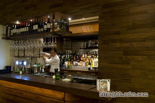 BLT Bar