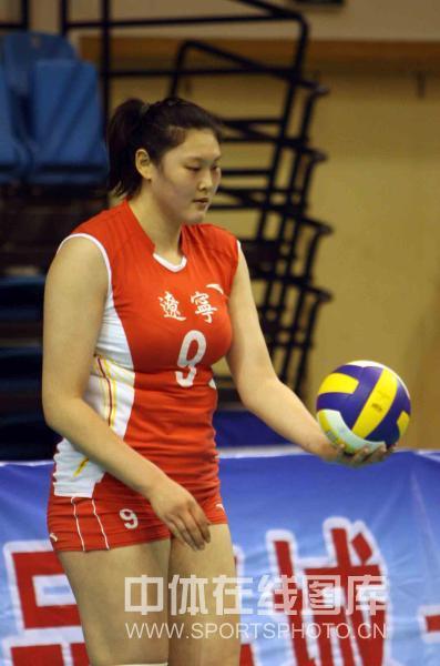 2009年3月27日 全运会预赛