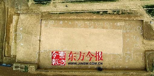 操穴网站大全_安阳县安丰乡西高穴村村南的一座东汉大墓,就是文献中记载的曹操高陵!