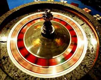 贵族名流烧钱的皇家赌场