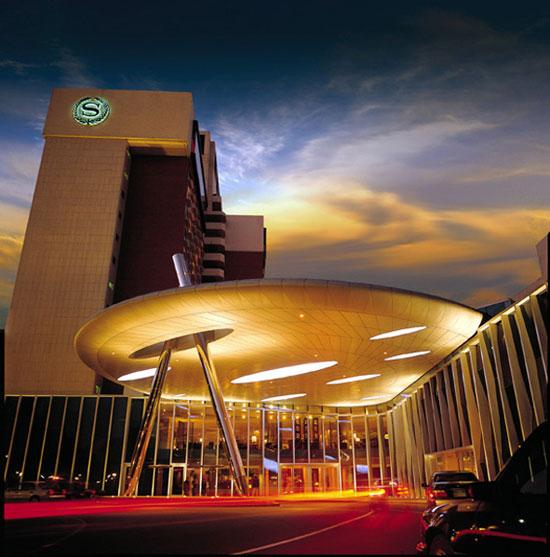 更高雅的赌场酒店