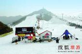 新年开运 北京周边Top4单板公园滑雪攻略