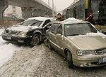 2010年第一场大雪