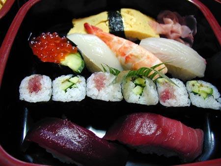 日本美食_日本美食