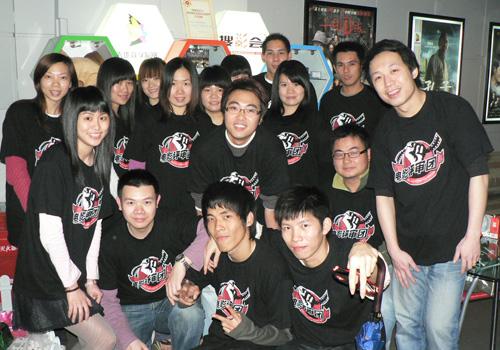 广州评审团为《阿凡达》打出了99分的超高分数