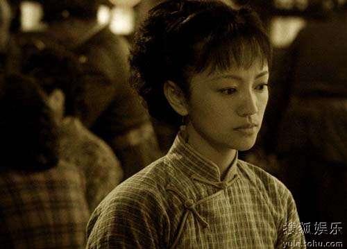 罗海琼饰演叶玉瑶