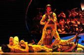 《复兴之路》第二章《热血赋》图片 舞蹈《打过长江去》