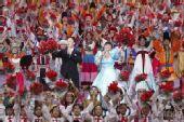 《复兴之路》第五章《中华颂》图片 歌舞《致祖国》