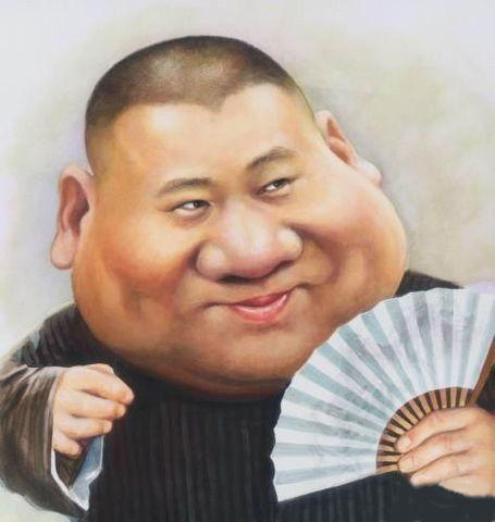 郭德纲最新单口相声 济公传全集(1-2)
