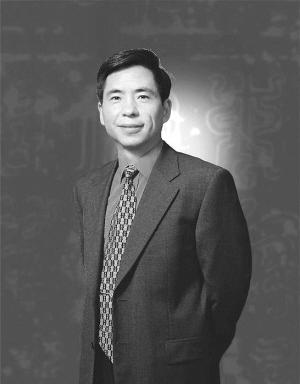 中国银河证券股份有限公司法人代表、总裁胡关金