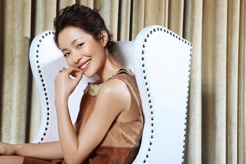 江一燕:清新质感的时尚