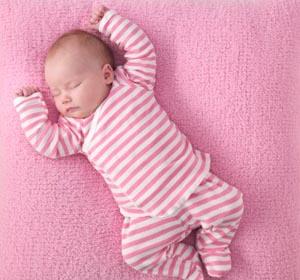 睡眠对宝宝发育有什么作用