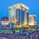 沈阳黎明酒店管理有限公司黎明国际酒店外景