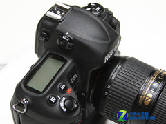 感光度10万的照片啥样 尼康D3S实拍样张