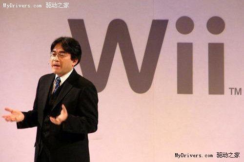 任天堂否认DS后继机型支持动作感应报道