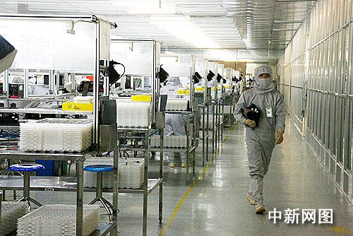 台企联建科技劳资纠纷事件平息,恢复生产,员工正常工作。