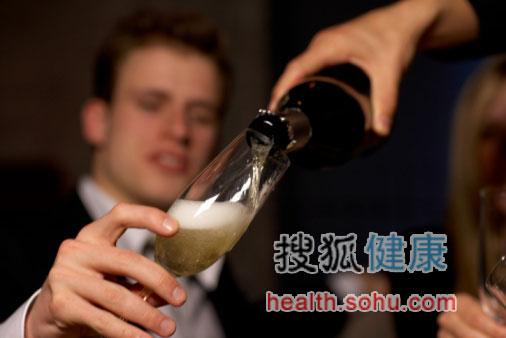 男人喝酒注意啥?