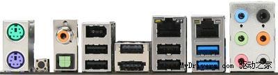 微星首款SATA 6Gbps/USB 3.0主板终发布