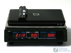 6400元迅驰2独显本 惠普CQ35详细评测