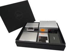 比全画幅单反还贵 徕卡限量版D-LUX4上市