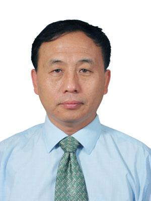 河北省委外宣局副局长、省政府新闻办副主任 赵建国