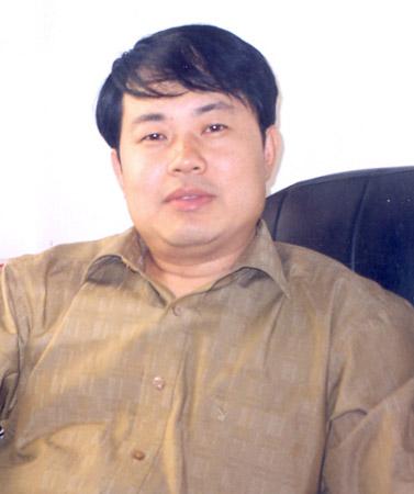 山东省网络文化办公室主任 刘致福