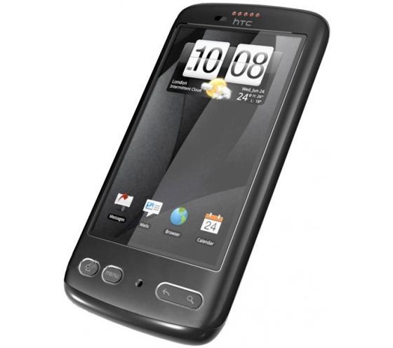 Nexus One胞兄 HTC Bravo真机谍照首次曝光