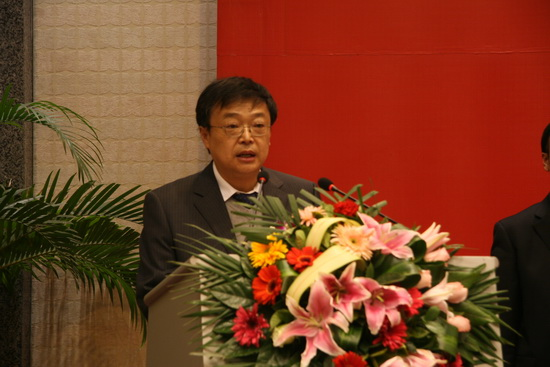 甘肃省委外宣办、省政府新闻办主任梁和平