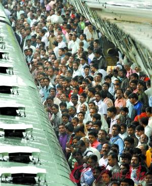 各国人种对比图片_世界各国人口对比