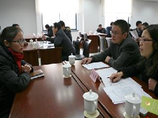 16家职能部门现场办理31件人大代表书面建议