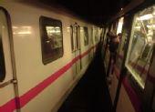 上海地铁侧撞原因公布:九年前设计疏漏酿事故