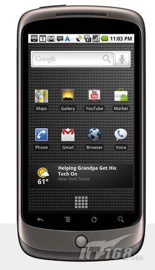 购买需谨慎!谷歌Nexus One六大弊病