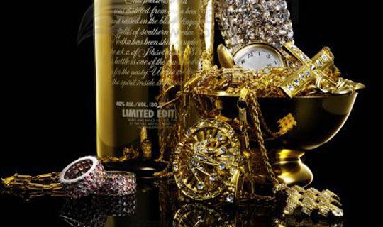 中国将在未来5到7年内成为世界最大奢侈品市场