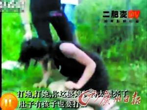 手机拍万国版操逼囹�a_在这段长达2分45秒的视频中,一群操着潮汕口音的年轻女子对一身怀六甲