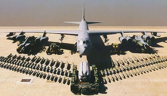 """中国 轰炸机/B/52""""同温层堡垒""""(Stratofortress)是美国波音飞机公司研制的..."""