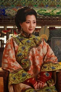 """殷桃被誉""""中国美人"""""""
