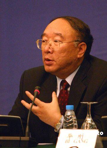 黄奇帆当选重庆市人民政府市长(图)