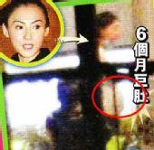 组图:张柏芝被曝再怀儿子 家中开派对庆祝