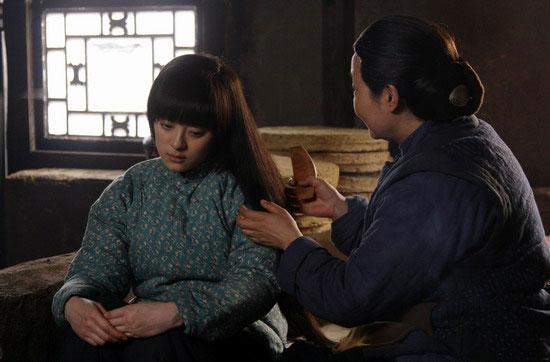 图:电视剧《小姨多鹤》精彩剧照 - 14