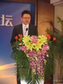 """图:第21届""""星光奖""""电视主持艺术论坛―― 07"""