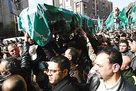 马巴胡赫的葬礼