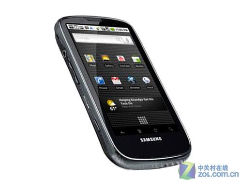 Android新旗舰携三星S5620 Moute齐曝光