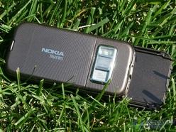 S60智能导航强机 诺基亚N85跌破4000元
